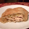 Photo - Salmon in Puff Pastry Recipe