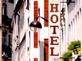 Hotel in Saint-Germain neighborhood in Paris
