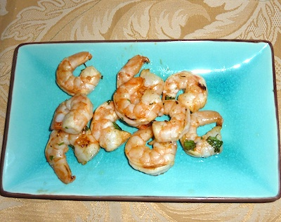 Grilled Shrimp / www.super-seafood-recipes.com